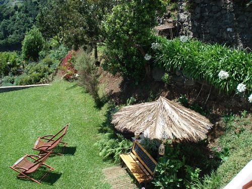 madeira home vacation rental